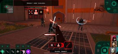 تحميل مباشر - لعبة STAR WARS™: KOTOR II مهكرة للأندرويد آخر إصدار