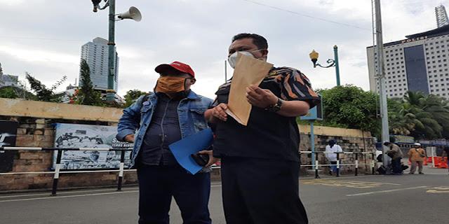 Lisman Hasibuan: Ditunggu Ketegasan Kapolda Metro Jaya Terhadap Raffi Dan Ahok