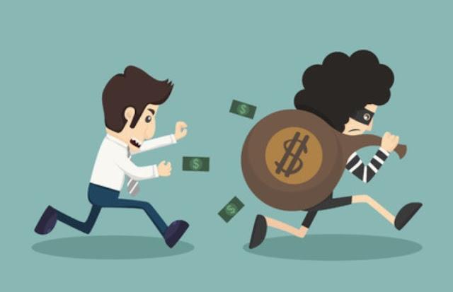 Cara Mudah Mengenali Investasi Bodong
