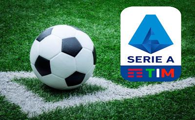 Keputusan Carta Serie A Itali 2019/2020