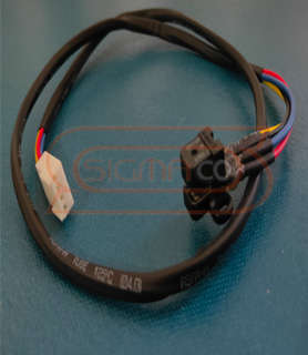 SKY0043 - Encoder Sensor Mode 180 Dpi (H9730) For Infiniti Konica 512i