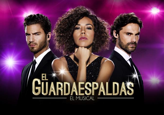 Audiciones infantiles para El Guardaespaldas - Madrid