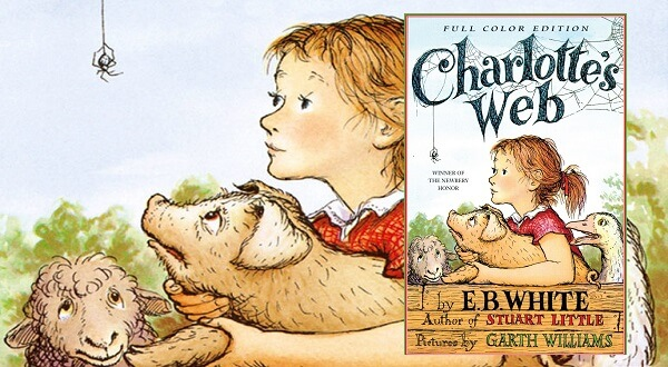 Kitap yorumu: E. B. White - Charlotte's Web