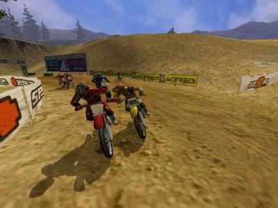 MTX Mototrax (PS2) 2004