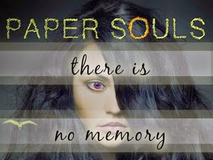 Review of Paper Souls by Allie Burke