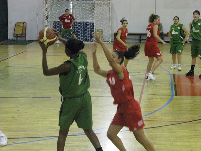 Ρετρό: Φωτορεπορτάζ από τον αγώνα Παναθλητικός-Ολυμπιάδα Λάρισας για την Α1 γυναικών την περίοδο 2009-2010