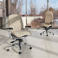 Global Shadow Series Designer Office Chairs