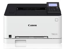 Canon Color imageCLASS LBP612Cdw Drivers