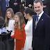 Pablo Echenique niega el saludo a la princesa Leonor en la apertura de las Cortes