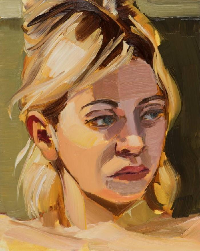 Американский художник. Kate Longmaid 27