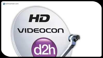 videocon d2h ramazon combo packs offers