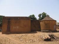 Tombeau Massa Daoula
