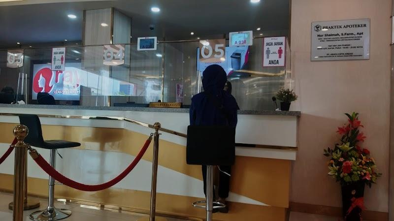 Balik Lagi Perawatan Di Arayu Klinik Yang Baru