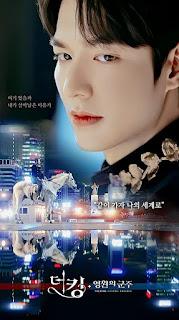 The King Eternal Monarch (Korean Series)