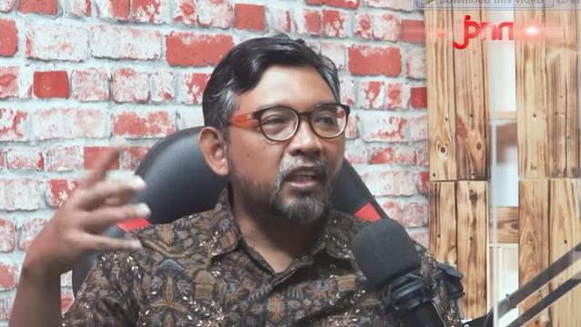 Sebut G30S TWK, Giri Suprapdiono: Jenderal-Jenderal Pemberantas Korupsi Dihabisi