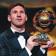 Messi wins fourth Ballon d'Or award | SOCCER