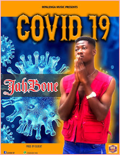 JahBone - Covid-19 (Prod. by EiL)