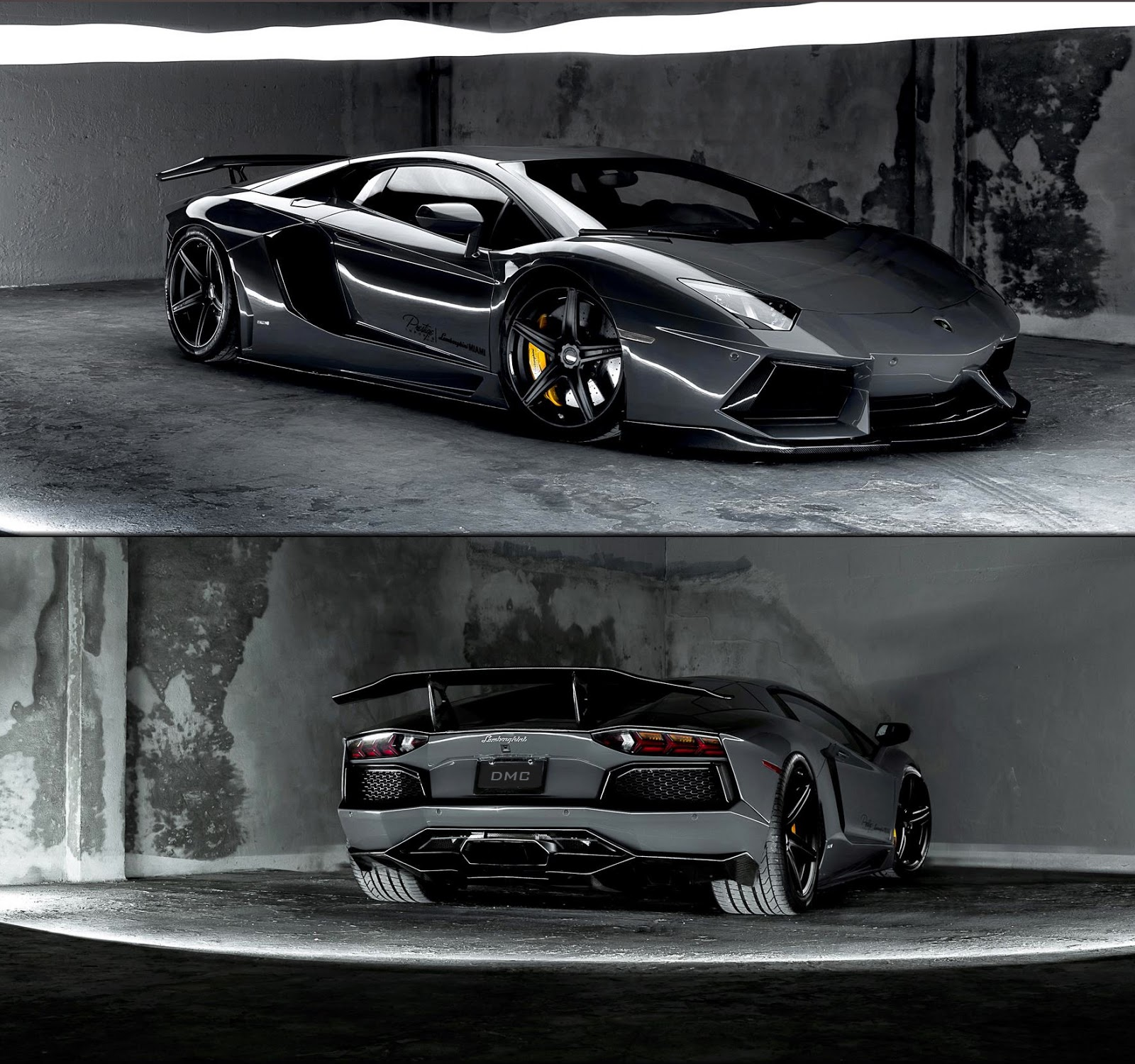 Bugatti Chiron Supersport Rendered As 300 Mph Monster: Custom Tuning Bringing DMC Carbon Kits For Ferrari F12 And