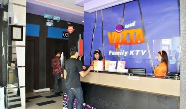 Harga Room Inul Vizta Denpasar Bali Village Karaoke Keluarga
