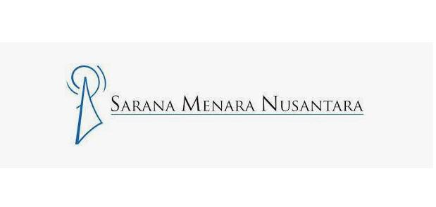 TOWR PT Sarana Menara Nusantara Tbk Raih Kenaikan Pendapatan Periode 30 Juni 2021