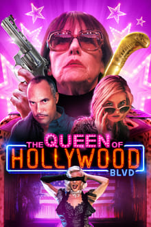 Watch The Queen of Hollywood Blvd Online Free in HD