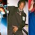 Kodak Black, Travis Scott e Metro Boomin estiveram juntos no estúdio