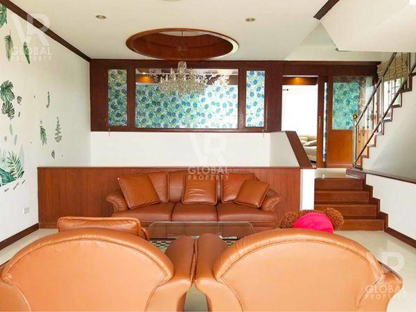 ขายทาวน์โฮม Townhome ในโครงการ ศรีนครินทร์ แกรนด์โฮม Srinakarin Grand Home 4 ชั้น
