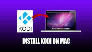 Kodi On Mac