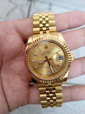 Đồng hồ đeo tay RL