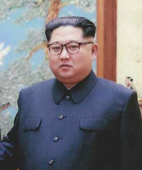 Kim Jong un Biography in Hindi | किम जोंग उन की जिन्दगी के बारे में जानिए