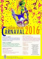 Carnaval de Cañada Rosal 2016