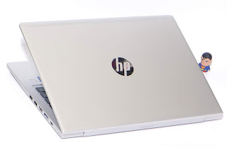 Laptop HP ProBook 440 G6 Core i5 Gen.8 Bekas