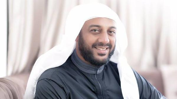 Biodata serta Profil Lengkap Syekh Ali Jaber