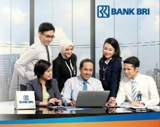 PT Bank Rakyat Indonesia, Tbk Kantor Cabang Purwodadi Membutuhkan Frontliner Program BRIlian Intership Program