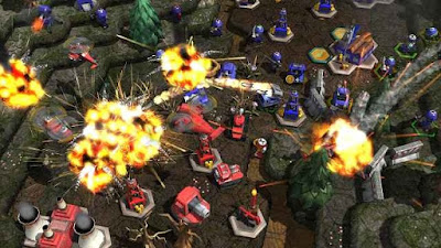 Epic Little War Game APK MOD for Android