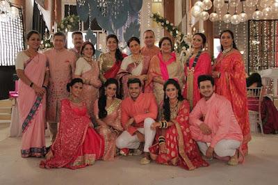 Ghum Hai Kisikey Pyaar Mein Serial Cast