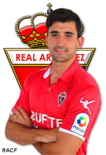 Miguel Angel Fernández Aranjuez
