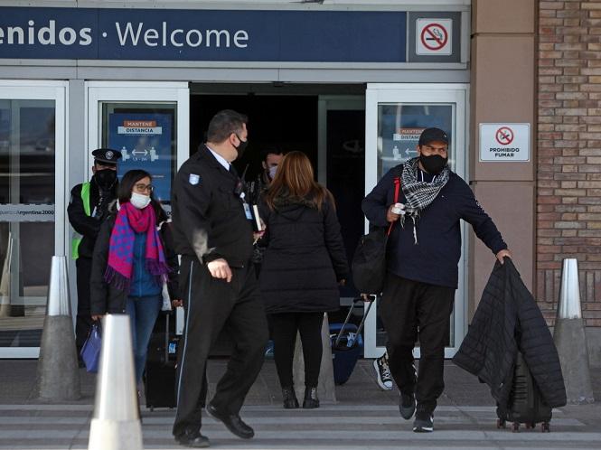 Mendoza no exigirá la cuarentena en hoteles a los viajeros que vuelvan del exterior