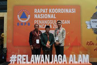 Gubernur Jambi Akan Tindak Lanjuti Arahan RI 1 Dalam Penanggulangan Bencana.