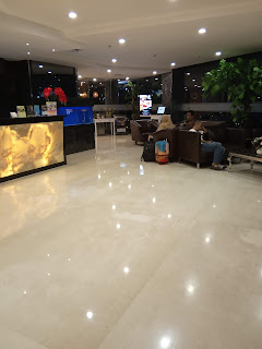 staycation di  Pakons Prime Hotel Tanggerang