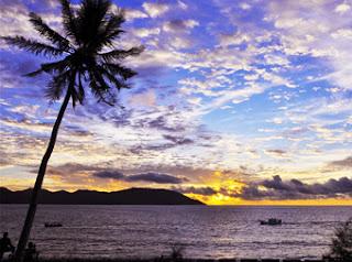 wisata pantai paradiso sabang di kepulauan seribu Tempat Wisata wisata pantai paradiso sabang di kepulauan seribu