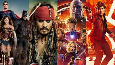 Most Expensive Hollywood Films Ever Made