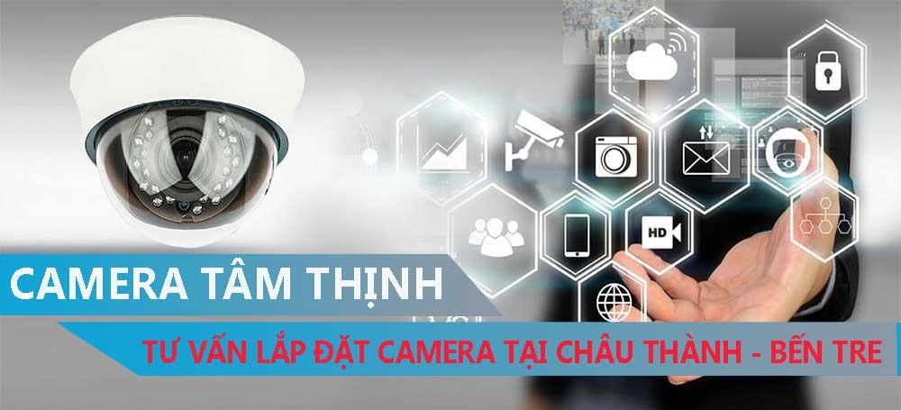 camera Phú An Hòa châu thành