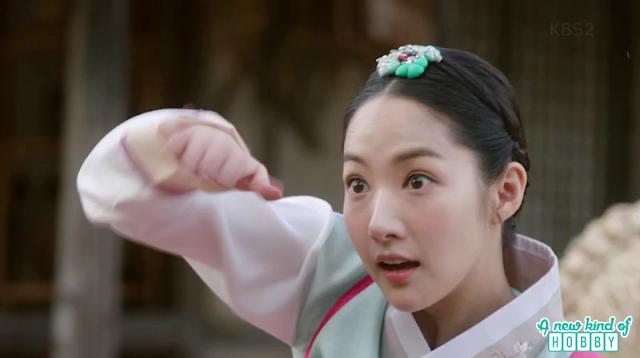 Seven Day Queen: Episode 4 korean Drama