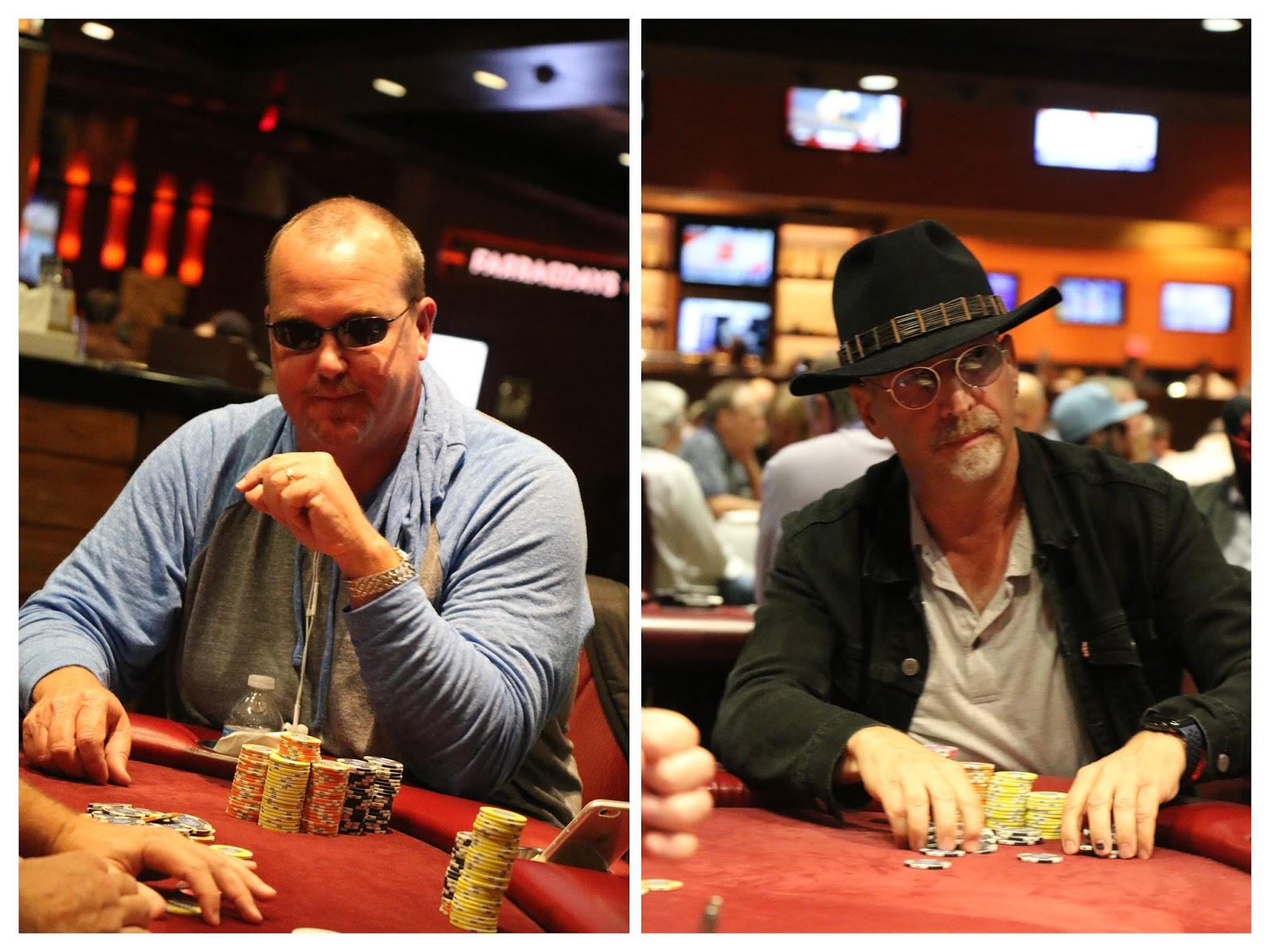 Alan saltzman poker juegos poker governor