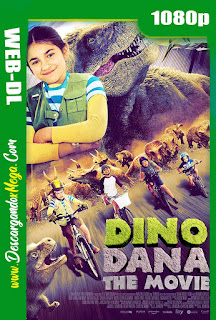 Dino Dana The Movie (2020) HD 1080p Latino
