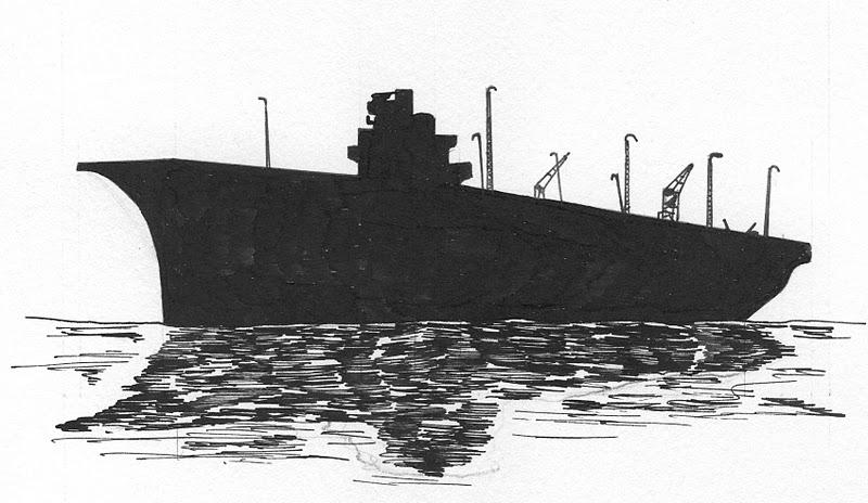 Warshipsresearch British Aircraft Depot Ship And Light