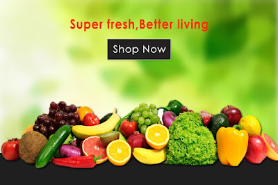online vegetables and fruits kanpur