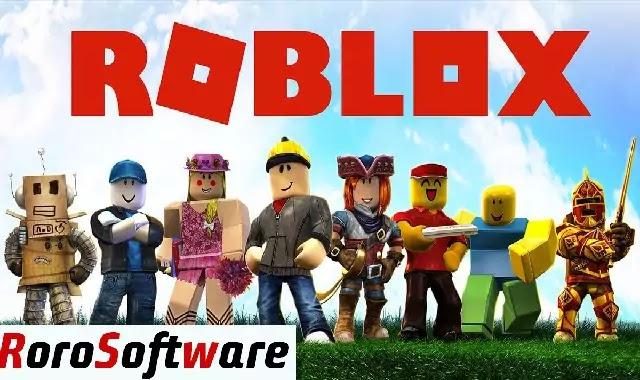 تنزيل لعبة roblox افضل لعبة داخلها العاب اخر اصدار ( تحديث مايو 2020)