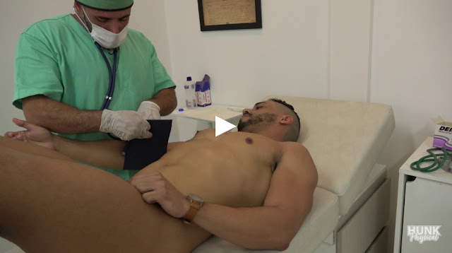 Hunkphysical - Patient Record #12-1